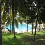 piscine le savana